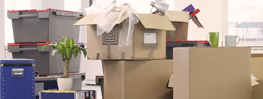 Trasteros y guardamuebles en fuenlabrada for Mudanzas de oficinas